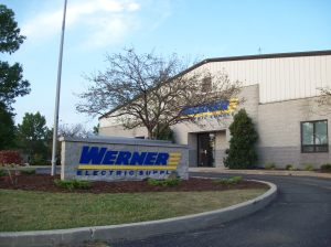 Werner Electric Kenosha Branch